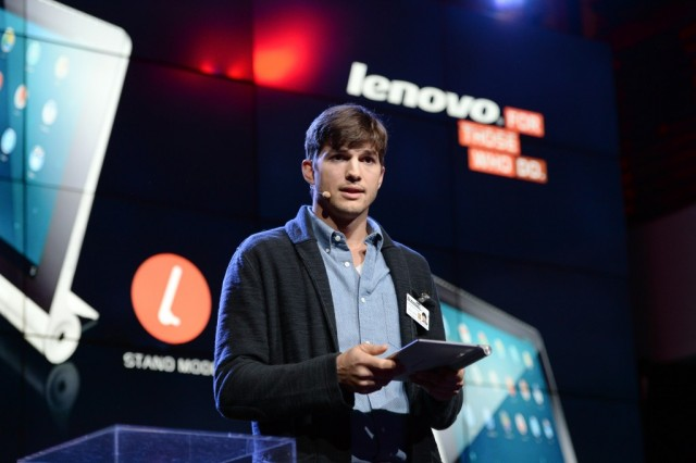 Photo by Michael Kovac/Getty Images for Lenovo