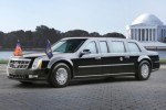 7 of the Most Awesome Presidential Cars