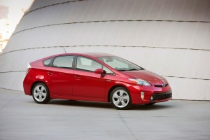 Toyota Prius is Cheapest Car Over 10 Years That You Can Buy