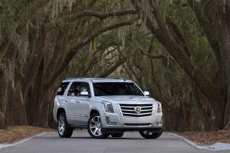 Cadillac Escalade vs. GMC Yukon Denali: Buy This, Not That