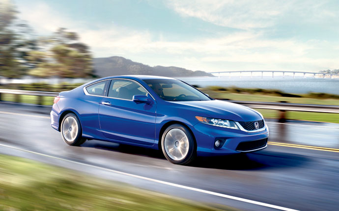 10 fastest new cars available under 30 000 for Fastest honda accord