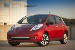 5 Electric Vehicles With Some of the Worst Resale Values