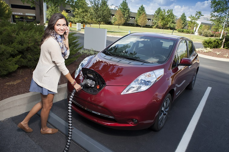 Need Juice? Best American Cities for Charging Your Electric Vehicle