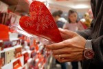 Did Florists and Candy Companies Really Invent Valentine's Day?