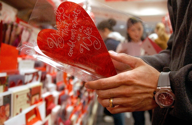 Surprising Things You Never Knew About Valentine's Day