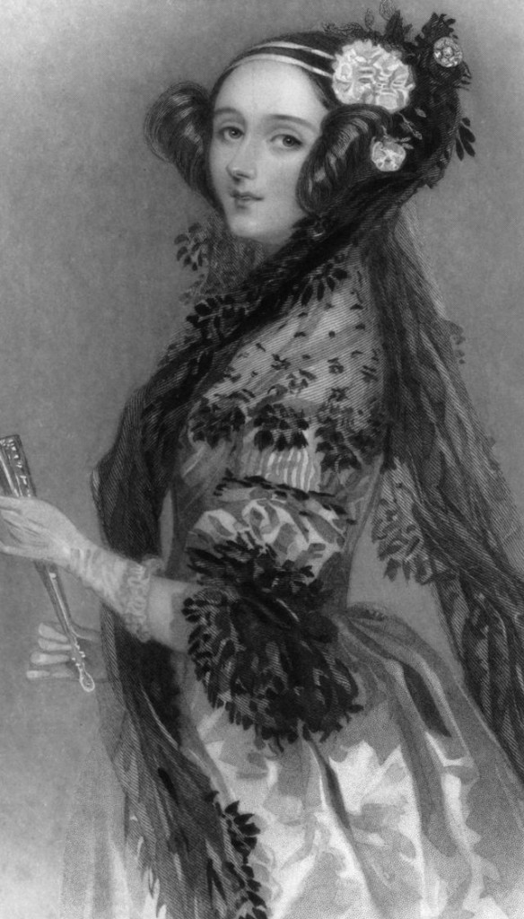 Augusta Ada, Countess Lovelace