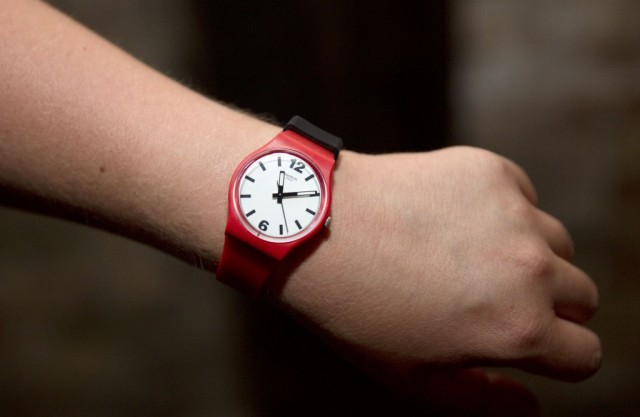 4 Fashionable Smartwatches That May Rival the Apple Watch
