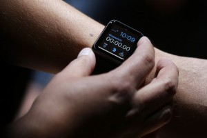 Should the Apple Watch and Other Smartwatches Be Simpler?