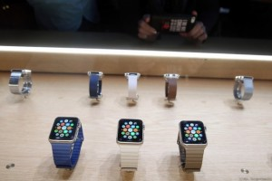 Why the Apple Watch Didn't Turn Out How Apple Wanted