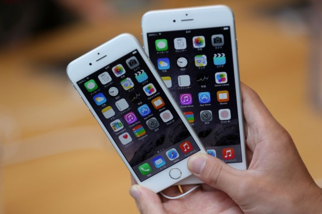 iPhone 6s Rumors: Will Apple Add Force Touch?