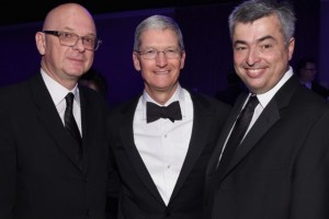 How Apple Is Preparing to Reconquer the Music Industry