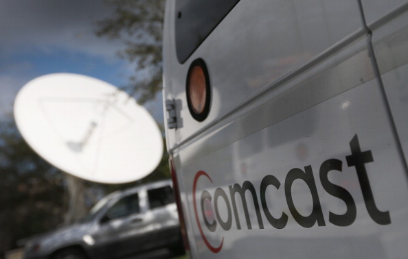 comcast cable companies
