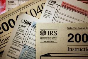Top 5 Companies With the Biggest Income Tax Bills