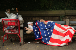 Top 5 Signs the American Dream Is on Life Support