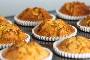 Easy Muffin Recipes for a Healthy Start to Your Day
