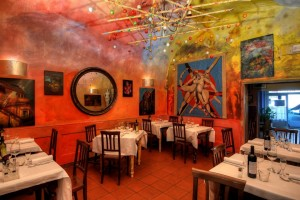 8 Restaurants That Receive Top Reviews From Celebrity Chefs