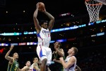 Why DeAndre Jordan Will Never Rebound Like Wilt and Russell