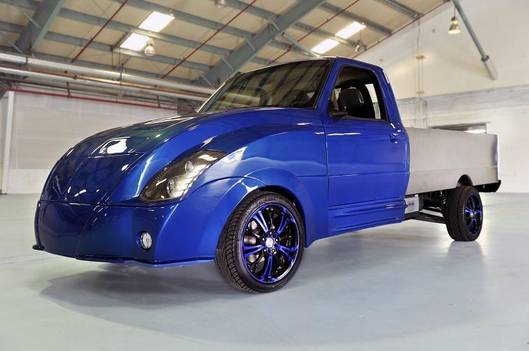 electric pickup trucks should enter the u s market by 2016. Black Bedroom Furniture Sets. Home Design Ideas