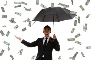 4 Reasons Why You're Not Rich