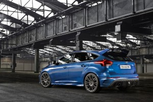 8 Performance Cars to Enjoy With the Kids