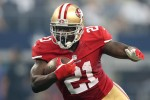 NFL: Where Will Frank Gore Be Playing in 2015?