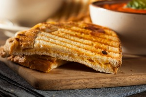 National Grilled Cheese Month: 10 Weird Facts About Cheese