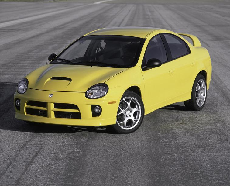 Dodge Neon SRT-4