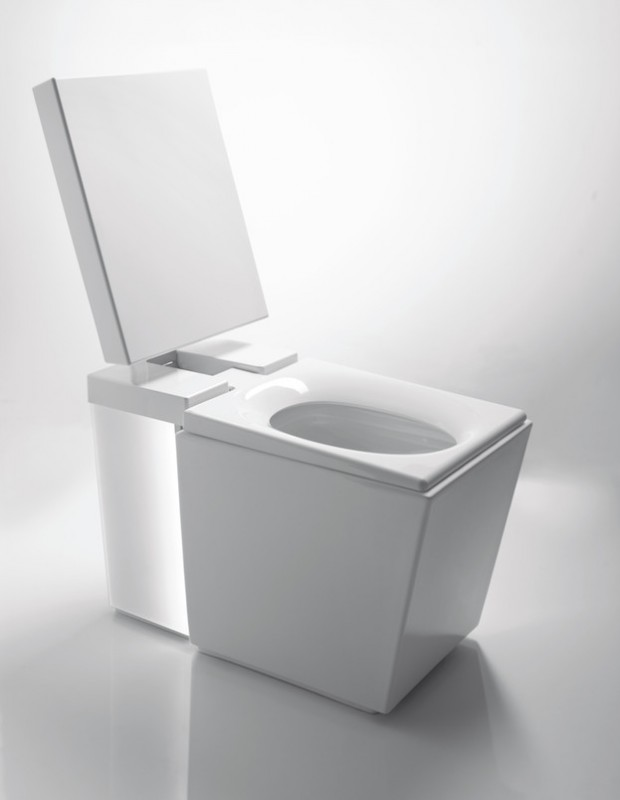 High-Tech Bathroom Products 04