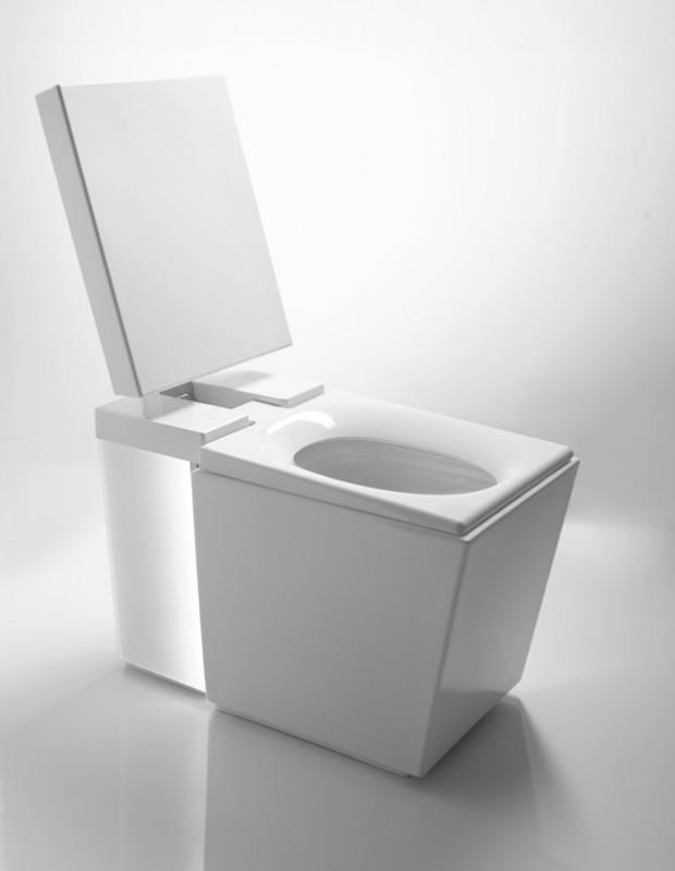 High-Tech Bathroom Products 04