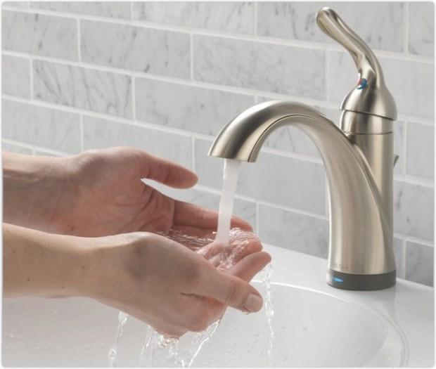 High-Tech Bathroom Products 05