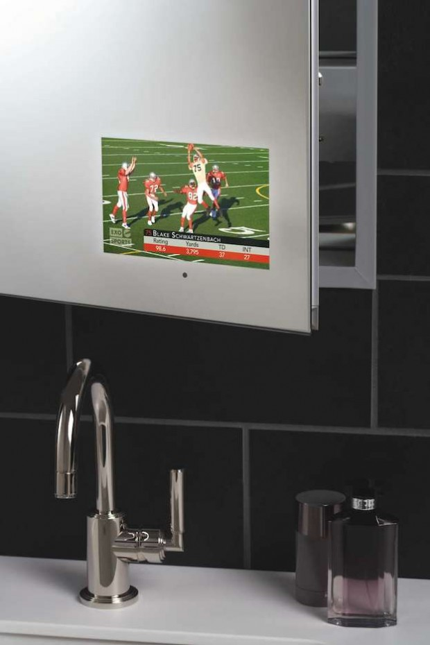 High-Tech Bathroom Products 6