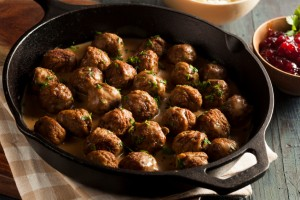 Delicious Meatball Recipes You Haven't Tried Yet