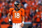 NFL: What's Going On With Peyton Manning and the Denver Broncos?
