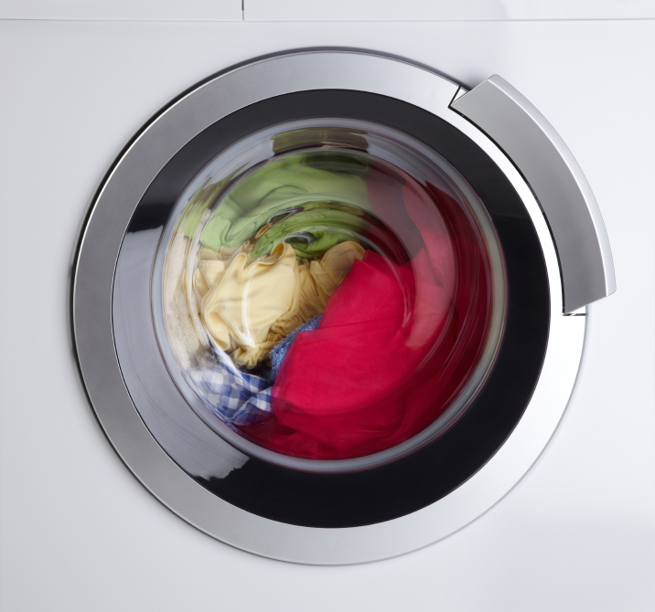 Surprising Ways You're Damaging Your Washing Machine and Dryer