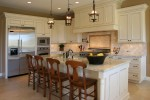 What Your Kitchen Design Says About You