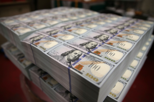 How Much Cash Are Corporations Really Hoarding?