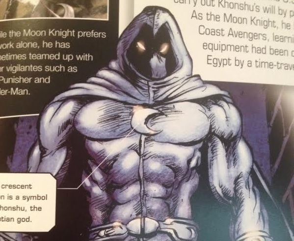 5 Of The Richest And Poorest Marvel Superheroes Page 6