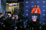 NFL: What Are the 6 Highest Bench Press Totals in Combine History?