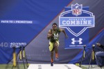 10 Worst 40-Yard Dash Times in Recent NFL History