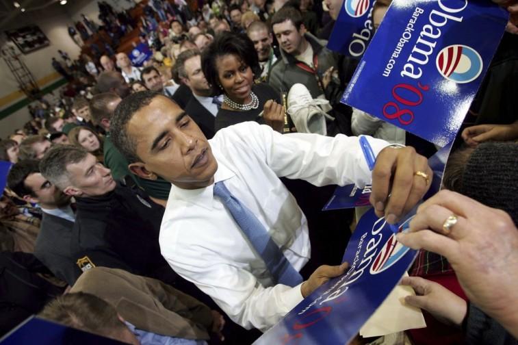 Obama2008Election