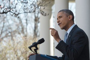 Do We Need Police Reform? Here's What President Obama Thinks