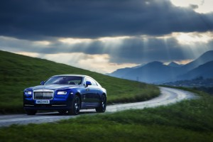 Now Is the Right Time for a Rolls-Royce SUV
