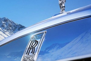 Rolls-Royce Is Ready to Go Off-Road With Ultra-Luxury SUV