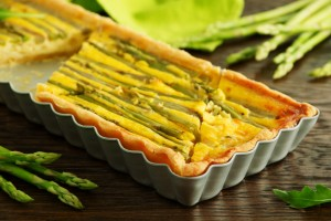 6 Savory Tart Recipes That Will Satisfy at the Dinner Table