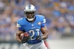 NFL: 3 Potential Landing Spots for Reggie Bush