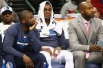 Are Rajon Rondo and the Dallas Mavericks Heading for Divorce?