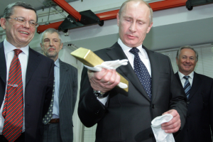 How Much Is Vladimir Putin Worth, and How Does He Spend It?