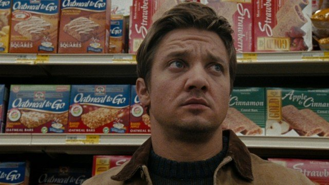 Jeremy Renner in 'The Hurt Locker.'