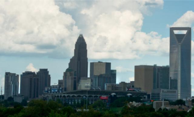 Charlotte, South Carolina