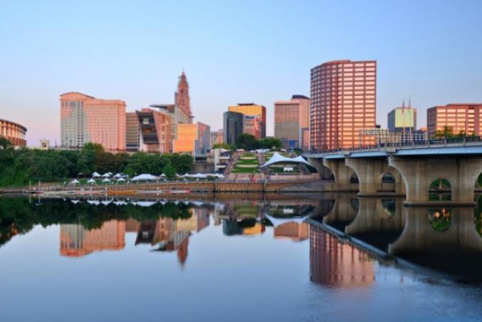 Hartford, Connecticut